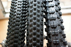 Как правильно выбрать горный велосипед: покрышки для велосипеда