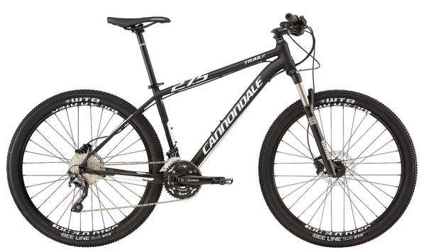 велосипед Cannondale Trail 2 2016
