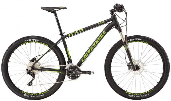 велосипед Cannondale Trail 1 2016