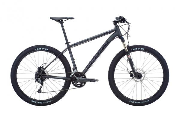 велосипед Cannondale Trail 4 27.5 2016