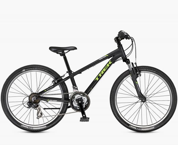 велосипед Trek PreCaliber 24 21SP Boys 2016