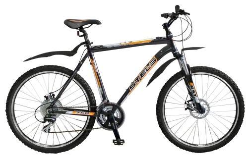 Велосипеды Бауманская