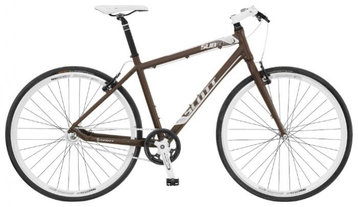 Велосипеды Университет