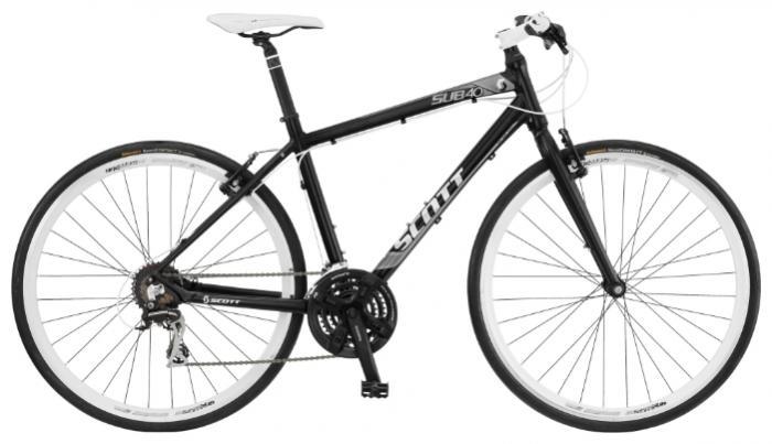 Велосипеды Сходненская