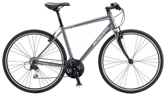 Велосипеды Воробьевы горы