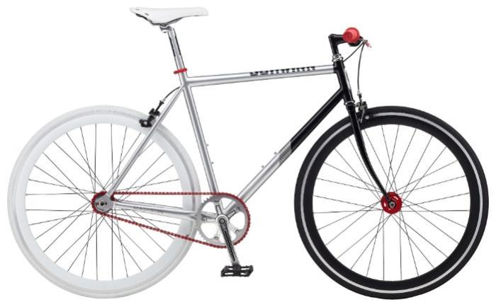 Велосипеды Красногвардейская