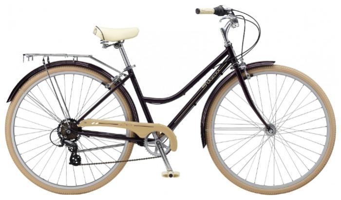 Велосипеды Ушакова Адмирала