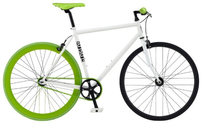 Велосипеды Сухаревская