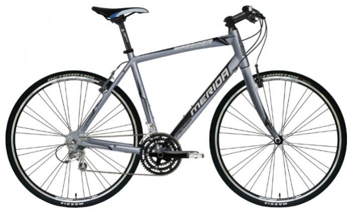 Велосипеды Тургеневская