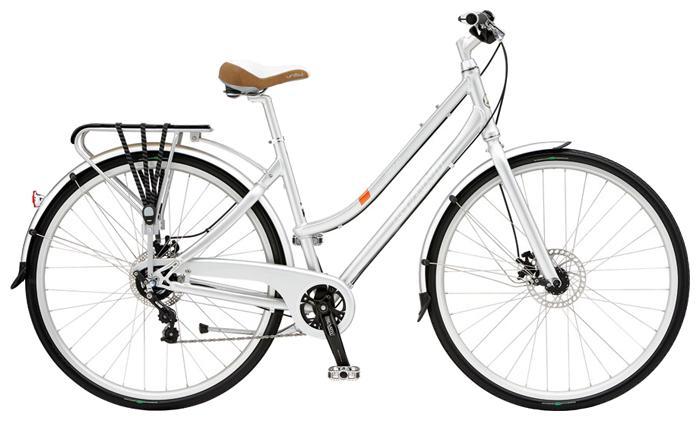 Велосипеды Алексеевская